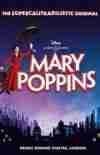 Mary Poppins London Musical